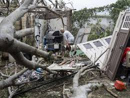 dam failure u0027imminent u0027 in puerto rico after maria thousands urged