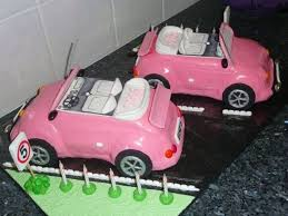 barbie cars barbie cars cakecentral com