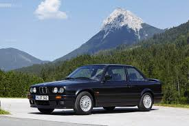 bmw e30 here s how the bmw e30 3 series used to be promoted in the 80s