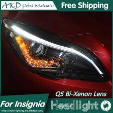 opel china akd car styling for opel insignia headlights 2014 2015 insignia