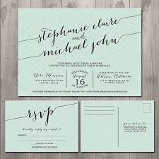 wedding invitations with rsvp gangcraft net