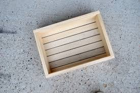 diy wooden tray domestically speaking