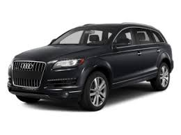 used audi baton used audi q7 for sale in orleans la 7 used q7 listings in