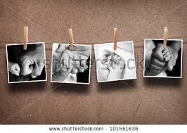 pictures parent baby hanging stock photo 101551636
