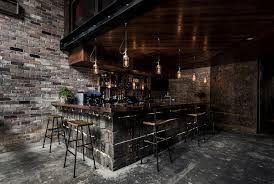 donny u0027s bar in sydney australia designed by luchetti krelle