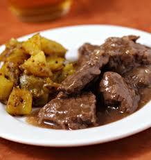 recette de cuisine plat carbonade flamande les meilleures recettes de cuisine d ôdélices