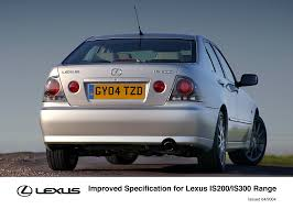 lexus is200 performance enhanced specification for lexus is200 is300 range lexus uk