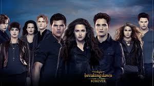Magnifiques fonds décran de Twilight