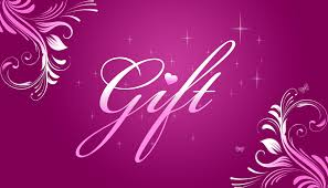 gift vouchers gift experiences u0026 vouchers totally you consulting