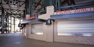 Overhead Door Installation by Overhead Door Central Bay Commercial Garage Door Installation