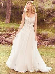 top 20 bohemian wedding dress designers one boho street