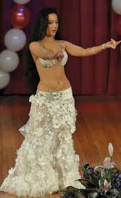 belly dancer costumes for halloween 88 best white belly dance costumes images on pinterest belly