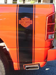 Classic Ford Truck Decals - dodge ram 3d bed stripes dodge ram split bed stripes dodge ram