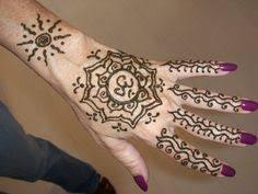 anleitung henna mischen teil 1 hennapulver henna tattoo