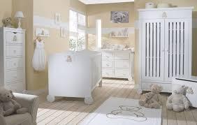 chambre bebe blanc chambre bébé beige deco chambres bébé chambres et