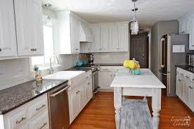 kitchen white kitchen island with kitchen island table