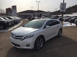 suv toyota 2015 used 2015 toyota venza on sale in fort mcmurray noral toyota