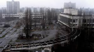 ghost town pripyat by lacrimas art u2014 dust in the wind