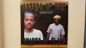 Shades Of Black Sounds Of Time Shades Of Black Paul Fox