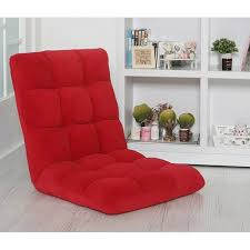 fresh foldable sofa chair foldable short sofa chair living room