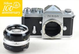 nikon 100th anniversary 12 iconic cameras that defined the brand