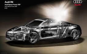 Audi R8 Diesel - audi r8 widescreen exotic car wallpapers 056 of 220 diesel station
