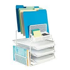 Organizer Desk Desktop Organizers Staples