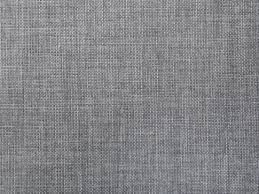tissu pour canapé pouf pour canapé en tissu gris clair ottoman design 95x71 cm ebay