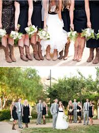 wedding dress cowboy boots wearing cowboy boots on your wedding day