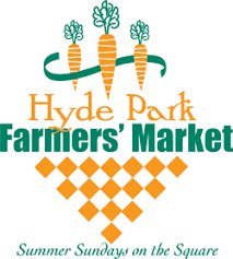 hyde park farmers market summer sundays on the square