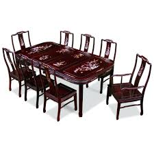 chinese dining table set in india chinese dining table chairs