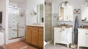 affordably upscale master bathroom ideas