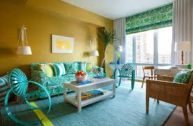 teal livingroom vibrant trend 25 colorful sofas to rejuvenate your living room