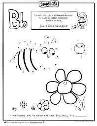 educade teaching tool activity sheets by storybots
