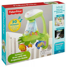 Rainforest Crib Bedding Fisher Price Rainforest Grow With Me Projection Mobile Fisher
