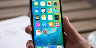 The Home Technology Store Guide Welcome To The Home Screen Ios 9 Tapsmart