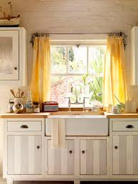 Striped Yellow Curtains 144 Best Kitchen Curtain Fabric Ideas Images On Pinterest