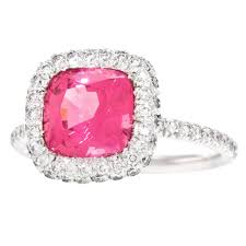 natural gia cert star ruby diamond platinum ring for sale at 1stdibs