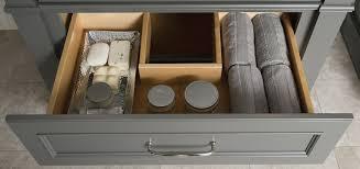 Vanities With Drawers Bath Furniture Collection Custom Designed Furniture Vanities