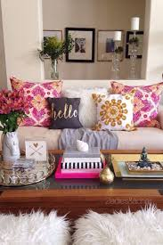 intensively classy and inspiring colorful home décor ideas that