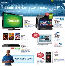 best buy previews black friday ad pcworld