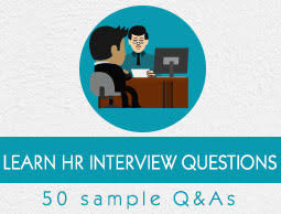 industry specific interview questions
