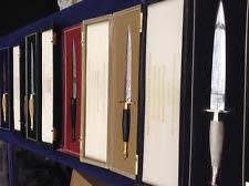 wilkinson sword kitchen knives wilkinson sword knives ebay