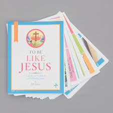 children desiring god curricula new to be like jesus