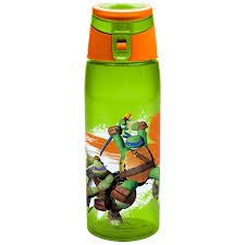 cartoon beer bottle amazon com zak designs tritan water bottle with flip top cap