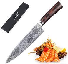 kitchen knives japanese ausid chef knife 8