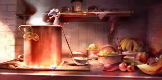 cuisiner la ratatouille j ai testé pour vous la vie d apprentie en cuisine