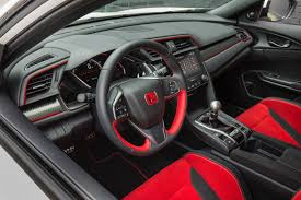2017 honda civic type r is now on sale with 34 775 price tag