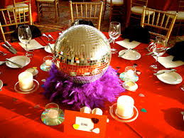 Rock And Roll Party Decorations 180 Best Rock N Roll Disco Party Images On Pinterest Noticeable