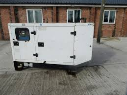 secondhand generators generators 021 to 50kva